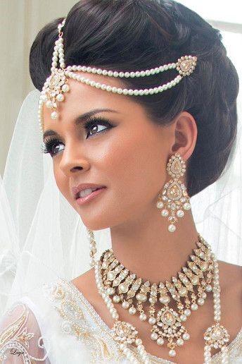 Prettiest Wedding Jewelries For Modern Brides