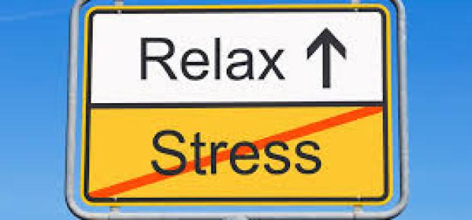 Shiatsu Massage: The Ultimate Stess Relief