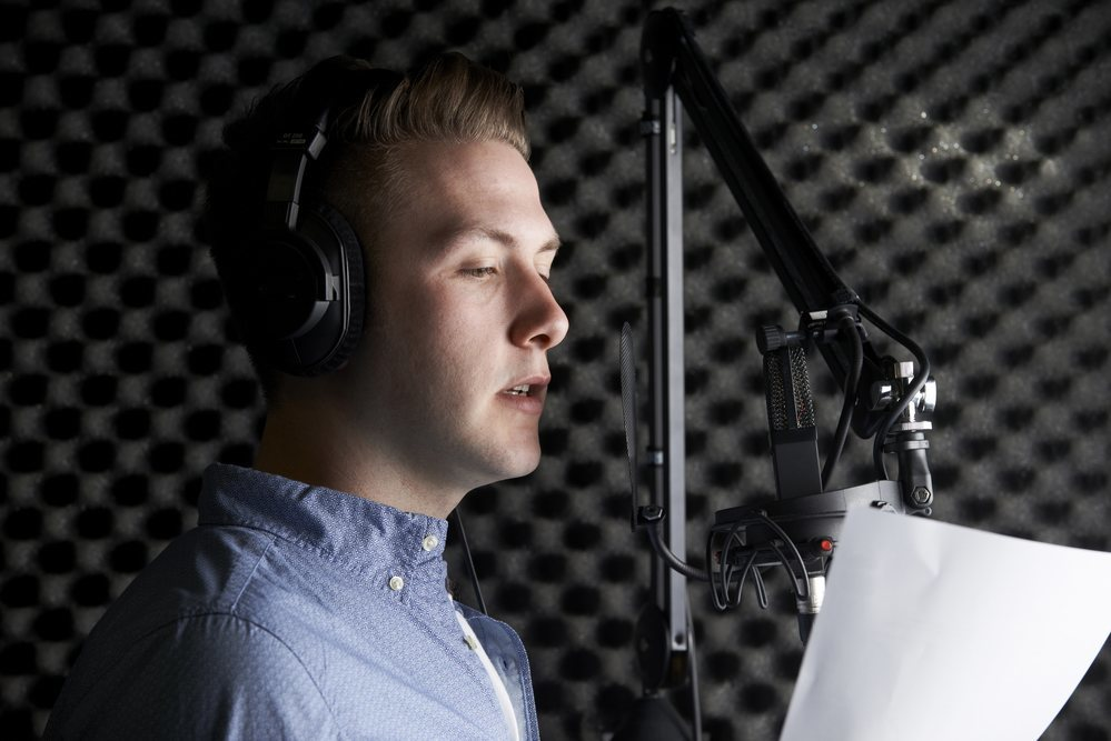 The Importance Of Effective Commercial Voice Over