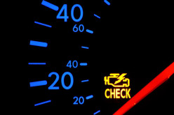 5 Common Reasons The Check Engine Light and Engine Diagnostics