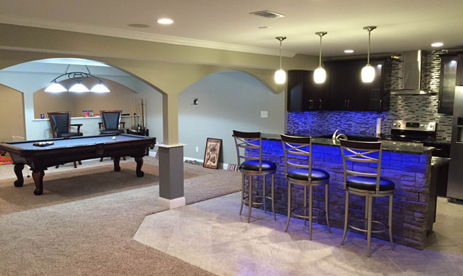 5 Essential Tips On Basement Remodelling