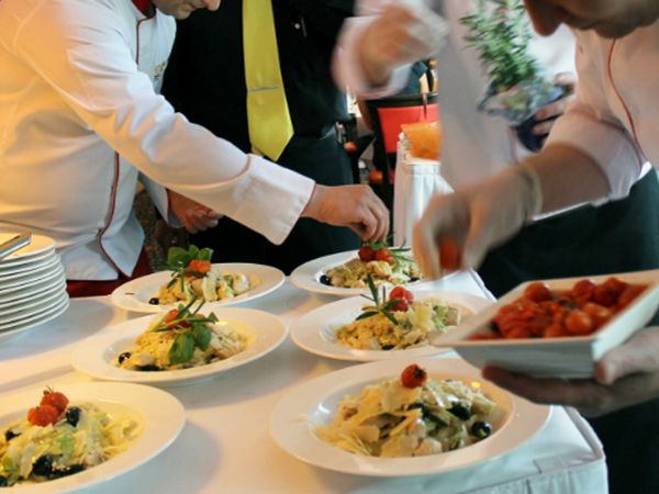 How To Spice Up Your Private Event