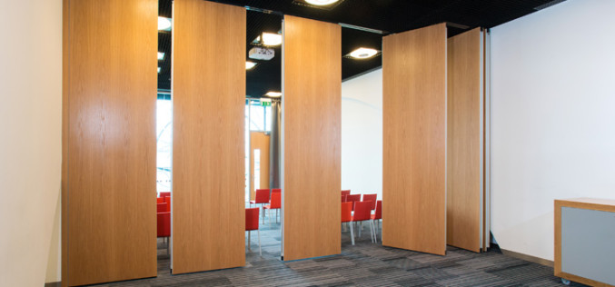 What Are Movable Walls And What Are The Benefits?