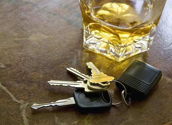 What Type Of Crime Is Driving Under The Influence