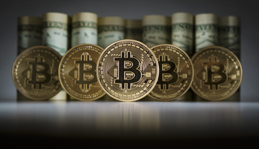 Search Top Bitcoin Casinos To Play Online