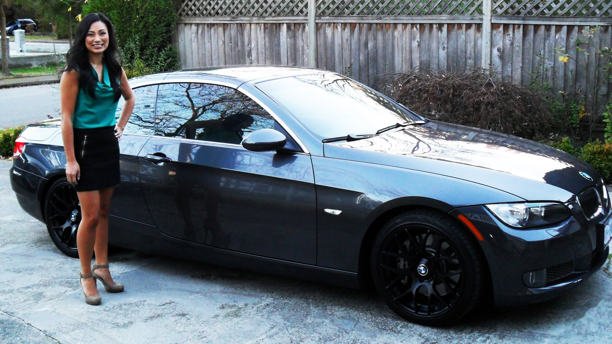 All You Need To Know About Window Tinting For Cars