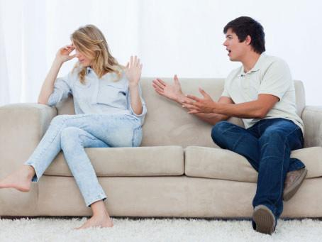 Signs That Will Tell That Your Marriage Is Headed For Divorce