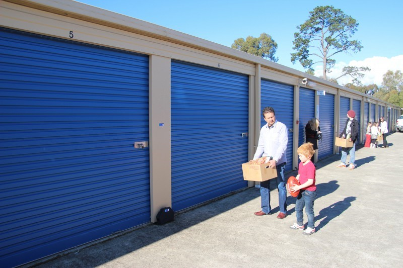 The Best Secured and Safe Storage Solutions
