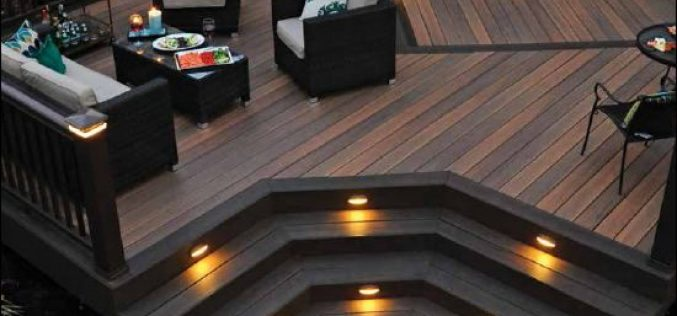 What Are The Benefits Of High-quality Composite Decking Boards?