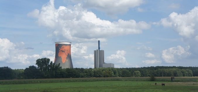 How To Maintain Concrete Cooling Tower?