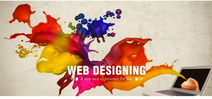 A Simple Web Design Is A Powerful Design