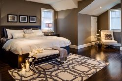 Stylish Bedroom Ideas for Flats on Ajmer Road