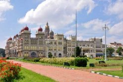 Mysore – Enjoy Visiting The Brindavan Gardens