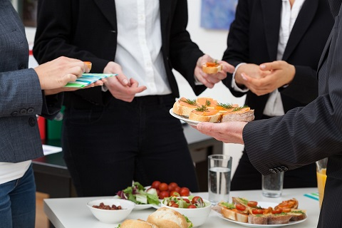 The Best Types Of Party Food To Serve Your Guests