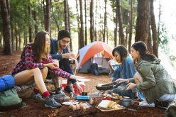The Best Way To Keep Your Food Safe While Camping