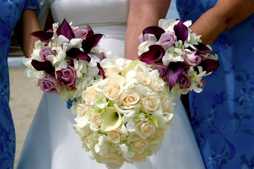 Why Get Your Wedding Flowers Delivered On The Same Day