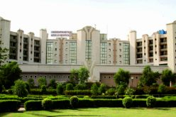 ALL ABOUT INDRAPRASTHA APOLLO HOSPITAL NEW DELHI