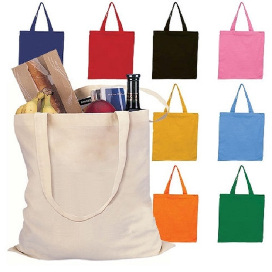 Why Canvas Bags Are Favorite Of All?