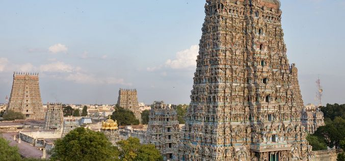 Check Out The Beautiful Temples Of Rameshwaram and Madurai