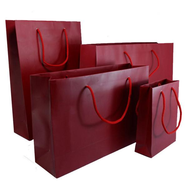 Paper Gift Bags Made Business Simpler For Retail Business In UK. Here's how!
