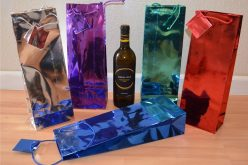 This Year Will Be The Revolutionary Year Of Paper Wine Bags In UK