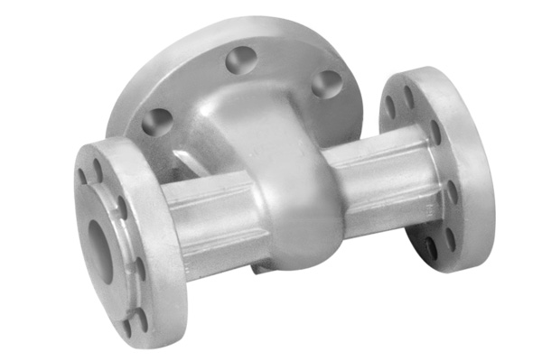 Casting Manufacturers Supplying Globe Valves To Shipping Industry