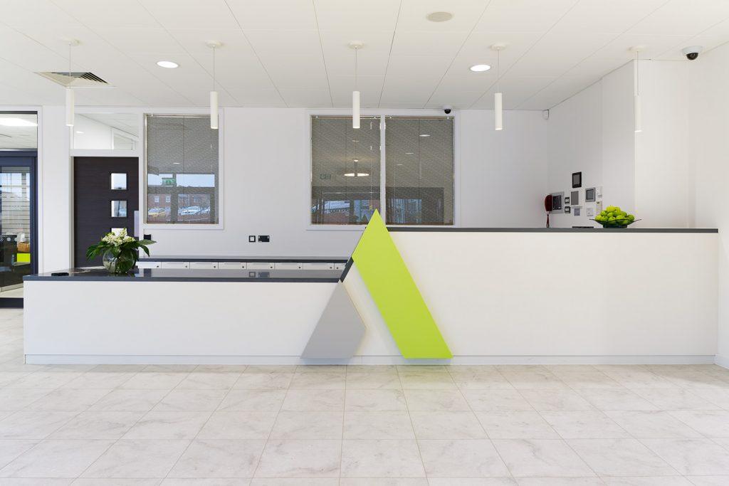 Factors For Reception Design Services