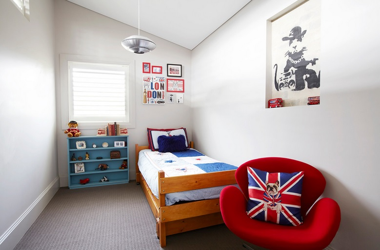 6 Awesome Ideas For Modern Bedroom Decoration