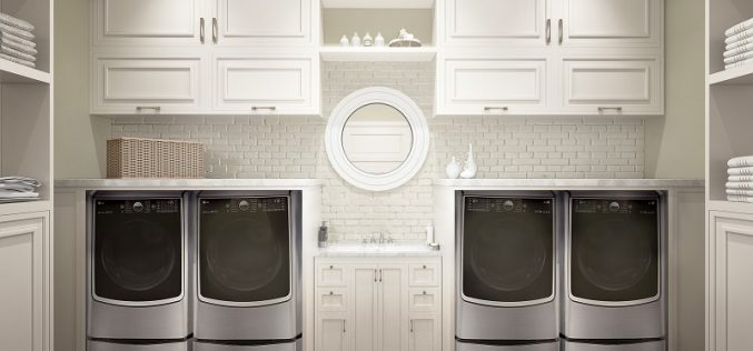 Laundry Cupboard – Ideas for Designing and Organizing