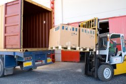 A Brief About Pallet Delivery Services- Transporting Happiness