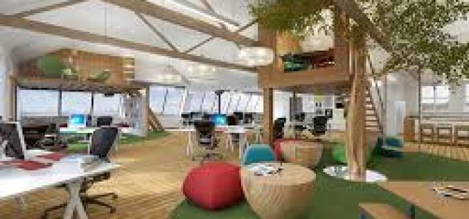 Office Space For Rent At The Valuable and Attractive Place