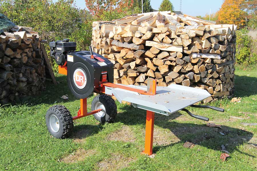 Log Splitters- Best Tool To Split Wood Easily