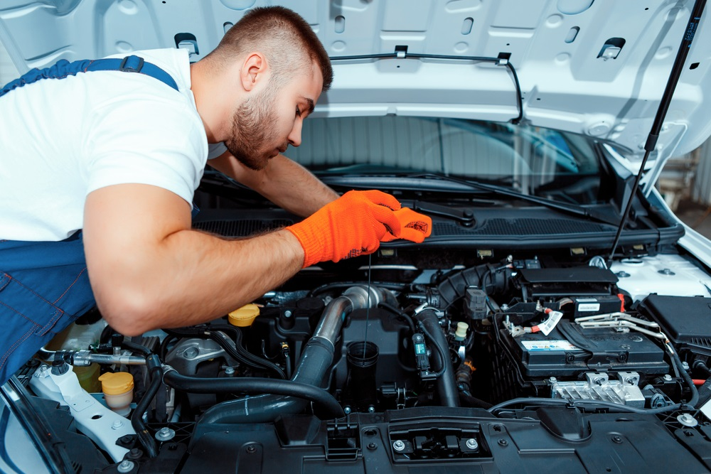 Why Would You Choose The BMW Service Centre For Maintaining Your Car?