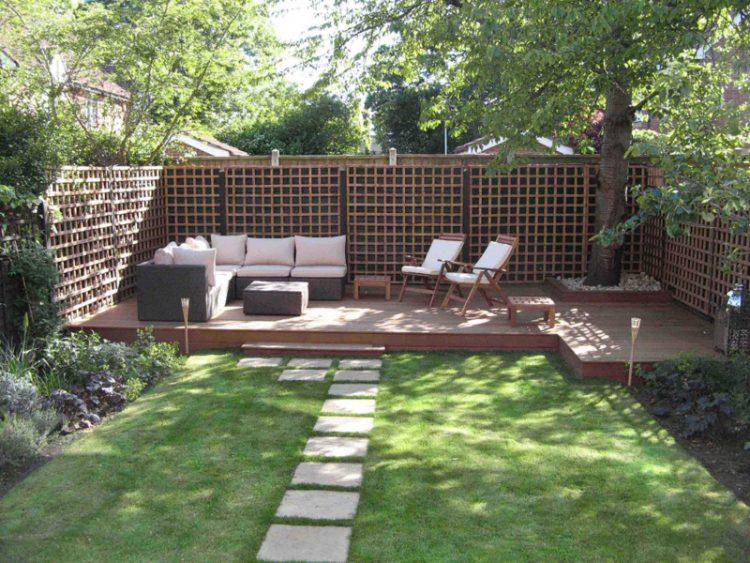 Backyard Landscaping On A Budget