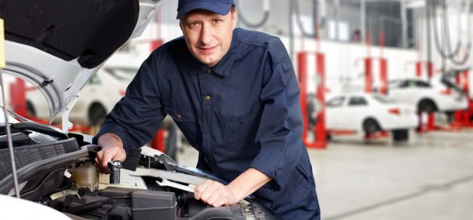 What Should Be Included In Your Car's Service?