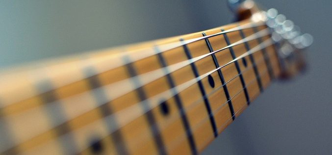Mistakes That Every Guitarist Should Avoid
