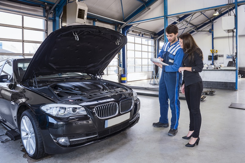 All You Need To Know About The Roadworthy Certificate