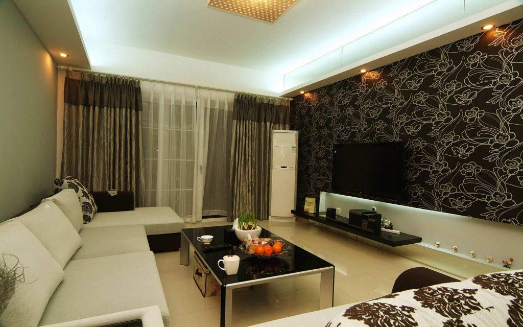 Room Utility Interior Ideas