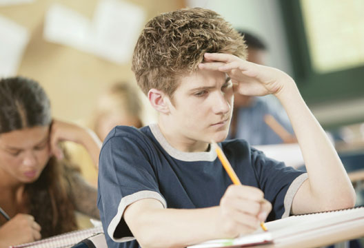 The Causes And Remedies Of Exam Anxieties