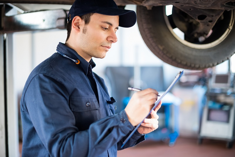 5 Pre Purchase Inspections Tips For Used Cars