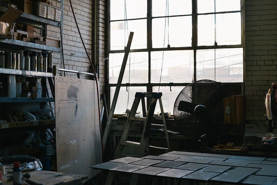 How Often Should You Perform A Clear Out Of Your Warehouse?