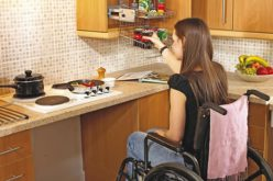 Guidelines For Designing An Accessible Kitchen For Wheelchair Users