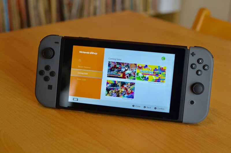 The Benefits of Handheld Video Game Players