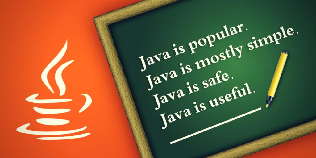 Why Java Is Still So Popular ?