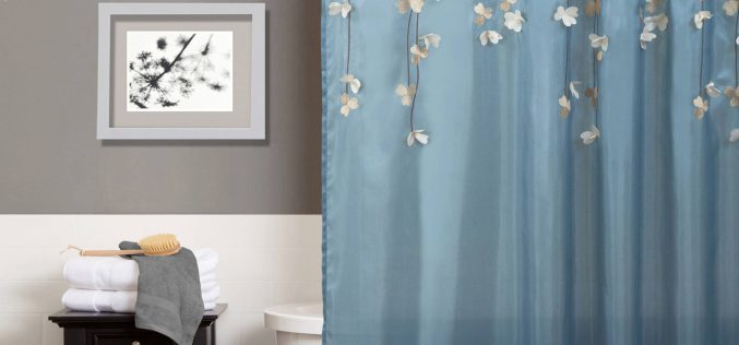Importance Of Having Shower Curtains