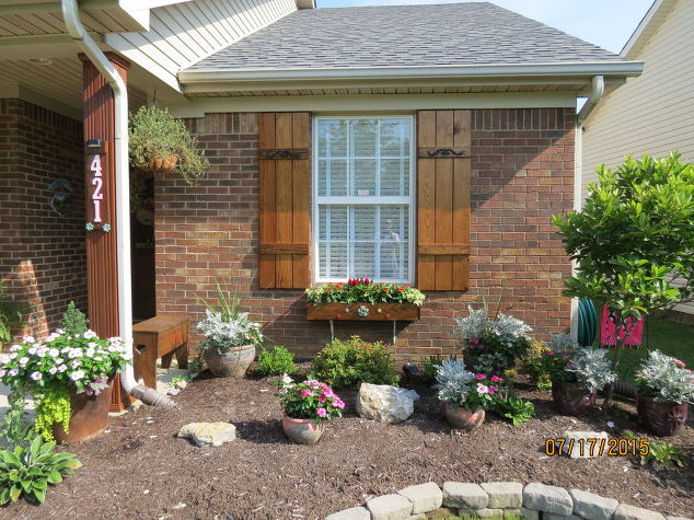 How To Boost Curb Appeal On A Budget