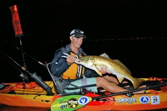 Ten Reasons To Start Kayak Fishing