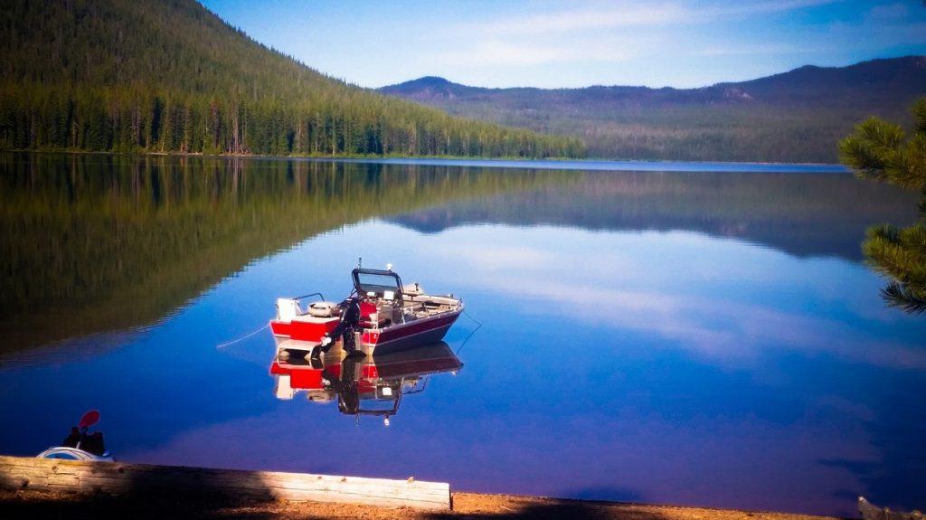 Lake Fishing: Tips For Beginners