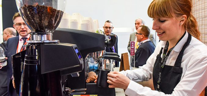 Hire Coffee Machine  For The Guests For The Party