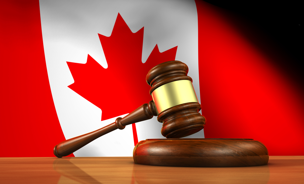 Getting A Pardon In Canada - The Legal Process